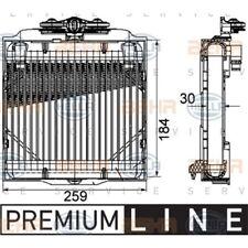 HELLA Ölkühler, Automatikgetriebe 8MO 376 753-571 BMW