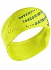 Headband OnOff Seamless Compressport Stirnband Schweißband Triathlon Running