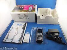 ORIGINALE Nokia 6610i cellulare simlockfrei gestori OVP dispositivo ESPOSIZIONE COME NUOVO