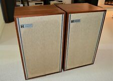 Jbl L77 Lancer 77 Speakers - Tested and Working Clean