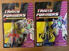 Hasbro 1992 Transformers G2 Snipe Tornado Decepticon Jet MOSC For Sale