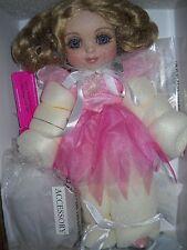 Marie Osmond Adora Belle GLINDA Doll - Wizard of Oz - 12 inches - NEW !!