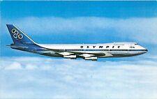 BF37858  olympic airway boeing 747 200b jumbo jet   aviation airplane air plaine