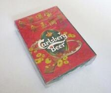 Singapore Playing Cards Carlsberg Chinese New Year Rat 2008 Asia Collect Sealed