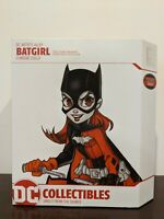 """NEW DC Collectibles BATGIRL Artists Alley Team Harley Quinn by Chrissie Zullo 8"""""""