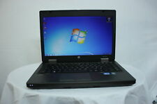 portátil HP ProBook 6460b 2.3ghzGHz 4gb 250GB i5-2410m Windows 7 EU (QWERTY)