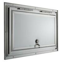 Square RV Baggage Door Compartment Storage RV Storage Trailer Storage