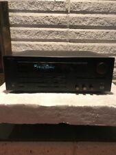 Rotel RSX 965 5.1 Channel 500 Watt Receiver For Parts Repair