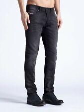DIESEL Tepphar 084GG ultra morbida SLIM CAROTA NUOVO Uomo//Jeans da Uomo BLU PROFONDO TG