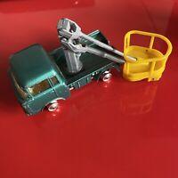 Corgi toys Jeep FC-150 - Vintage Toys - Collectables