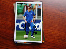 TIM KRUL (2) NEWCASTLE, AJAX & HOLLAND - PHOTOGRAPH ORIGINAL SIGNED **