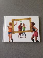 The Sims 4 Creator's Guide  Artbook      NEW