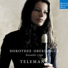 Dorothee Oberlinger - Works for Recorder [New CD]