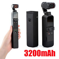 Tragbares Handheld Power Bank Ladegerät für DJI Pocket 2 Gimbal Kamera Zubehör