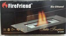 FireFriend Bio-Ethanol Table Fireplace DF-6500 Luxury Decorative High Standard
