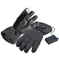 Handschuh beheizt: Beheizbare Handschuhe, Größe S, batteriebetrieben