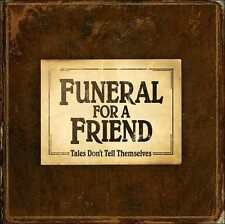 Tales Don'T Tell Themselves - Funeral For A F - CD New Sealed