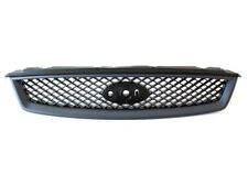 CENTRAL CENTRE GRILL GRILLE - FOR PAINTING FOR FORD FOCUS II MK2 04-08