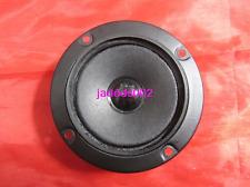 """1pcs 3""""inch 98MM 8ohm 50W KTV tweeter Speaker Loudspeaker"""