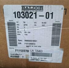 Discount Hvac Ln 72w63 Lennox Baldor Reliance 103021 01 Blower Motor