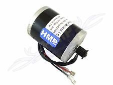 HMParts E-Scooter / RC HMParts Electric Motor - 24V 100W - MY1018