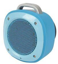 Divoom Airbeat 10 Altavoz Portátil Bluetooth y micrófono integrado- color azul