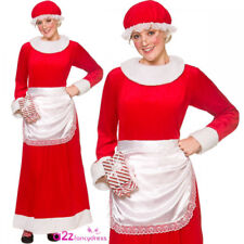 Costumi e travestimenti Natale per carnevale e teatro da donna