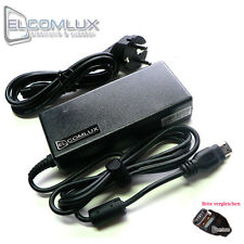 *NEU* Ladekabel  Power Adapter Netzteil f. HP/Compaq 19V 90W OVAL