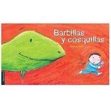 Barbillas y cosquillas (Luciernaga/ Firefly) (Spanish Edition), Laurence Afano