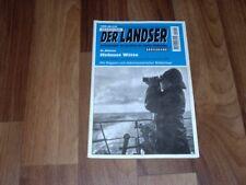 LANDSER GROßBAND 1058 -- HELMUT WITTE/Ritterkreuzträger+Komm. Unterseeboot U 159