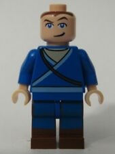 LEGO 3828 - Avatar - Sokka - MINI FIG / MINI FIGURE