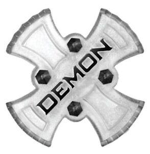 NEW Demon Zeus Snowboard Stomp Pad - Clear