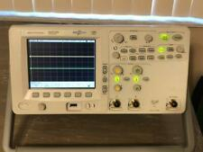 Agilent Dso6102a 1ghz Digital Oscilloscope With Accessories