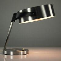 VTG Design Schreib Tisch Lampe Lese Leuchte desk lamp vintage 60er 70er Jahre