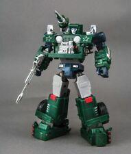 Transformers Maketoys RM-02Y Gun Dog Robot Hound Figure Limited Version Color