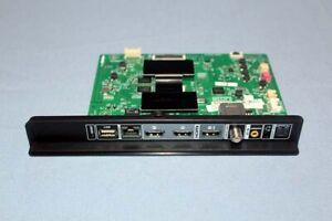TCL 50S421 Main Board 40-MS22F1-MAB2HG