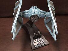 Star Wars Micro Machines Action Fleet Tie Interceptor Complete VGC