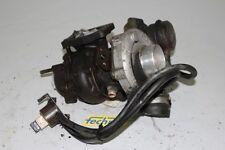 Turbocompresseur saab 9000 2.0 118kw turbo Garrett tb0356 1986