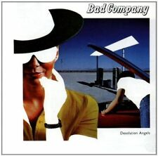 Bad Company - Desolation Angels NEW CD