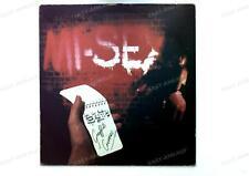 Mi-Sex - Graffiti Crimes NL LP 1979 + Innerbag /5