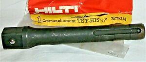 Hilti Emmanchement TE F - HIS 3/4'' 32221/4