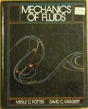 The Mechanics of Fluids