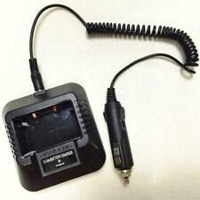 Auto Charger Two Ways Radio For BaoFeng BF-UV5R UV-5RA TYT UV-5RB R2J6 V4T1