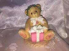 Cherished Teddies Margy Avon Exclusive