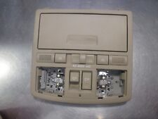 New Genuine OEM 2009-2011 Mazda 6 Overhead Console Map Reading Lamp Light Beige