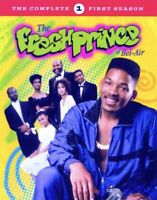 The Fresh Prince of Bel Air: The Complete First Season (Season 1) DVD