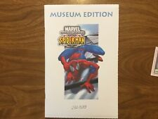Ultimate Spider-Man Museum Edition 1 Paninni German Edition Limited Edition