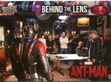 Antman The Movie Behind The Lens Chase Card BTL-11