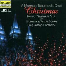 Mormon Tabernacle Choir - A Mormon Tabernacle Choir Christmas (NEW CD)