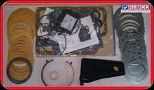 FORD E4OD E40D 4R100 TRANSMISSION DELUXE REBUILT KIT 1998-UP